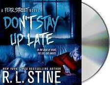 NEW Don't Stay Up Late (Fear Street) by R. L. Stine