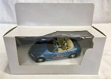 BMW Z3 Replica Corgi Classics Odyssey 2001 New York You Fair SPECIAL EDITION