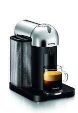 Nespresso Vertuoline Coffee and Espresso Maker, Chrome, BPA Free
