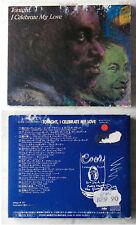 TONIGHT, I CELEBRATE MY LOVE - Heart, Crowded House, America,.. Digipak Japan CD