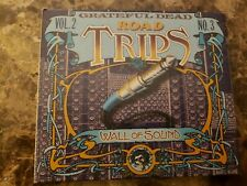Grateful Dead Road Trips Wall of Sound Vol. 2 No. 3 1974 KY IA 6/16,18/74 2 CD