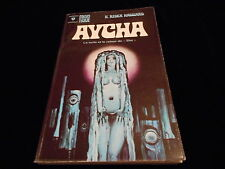 Bibliothèque Marabout Fantastique 479 H Rider Haggard : Aycha