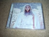 RIMES,LEANN-ONE CHRISTMAS: CHAPTER ONE  CD NEW, Hard case