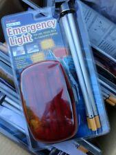 LED luz parpadeante de seguridad baliza de carretera averías luz Estroboscópica Advertencia Coche