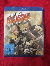 Silent Assassins - Lautlose Killer  - Blu-ray - Neu!