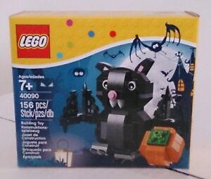 Lego Seasonal Halloween Bat Set #40090 **BNIB**