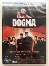 Dogma DVD NEUF SOUS BLISTER Ben Affleck - Matt Damon - Salma Hayek