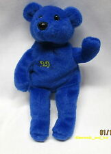 Wayne Gretzky, Rare Colectible PROMO 6-inch Bammer Bear, from Salvino Inc.