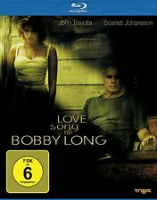 LOVE SONG FOR BOBBY LONG BLU-RAY NEU