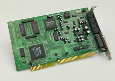 Creative Labs CT4500 Sound Blaster AWE64 ISA Soundkarte Wavetable-Synthesizer