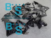 Black Glossy Fairing Bodywork Plastic For HONDA CBR900 CBR929RR 2000-2001 15 D1