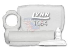 LYNN 1064 REPLACEMENT BURNHAM V-1 Series Boiler CHAMBER KIT FOR 8202210, 8202211