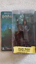 Harry Potter Death Eater Figure Neca New