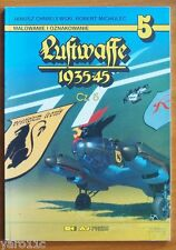 *Luftwaffe 1935-1945 Camouflage & Markings pt 5 - Aj Press