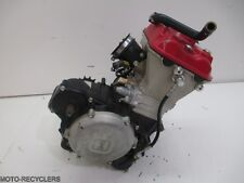 13 Husqvarna TC250R TC250 TC 250  engine motor   4