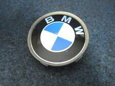 BMW 4x Emblema para Tapacubos Llantas de Aluminio Nuevo E36 Cabrio Coupe Touring
