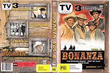 Bonanza:Vol 6-1959-1973-TV Series USA-3 Episodes-DVD