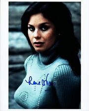Sexy LANA WOOD In-person Signed Photo - Sister of Natalie