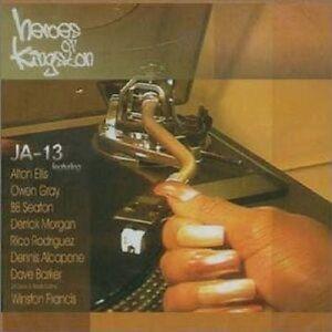 JA13 - Heroes Of Kingston (CD 2003) New