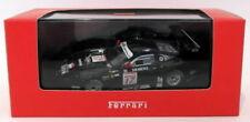 Voitures miniatures de tourisme noirs pour Ferrari 1:43