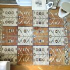 Vintage Hand-Knotted Scandinavian Rug (6.6'x9.25')