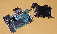 Parts: Olympus SP 350 8 mega pixel digital camera, main board  assembly