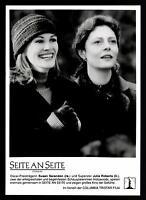 6 Original Pressefotos Seite an Seite mit Susan Sarandon ## G 11521