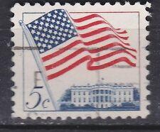 USA  JAAR 1963  NR. Y&T 743 ° (L9)