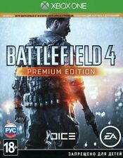 Battlefield 4: Premium Edition (Xbox One) Eng,Russian,Ger,French,Italian,Spanish