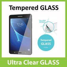 Samsung Galaxy Tab A 7.0 (2016) Vidrio Templado Protector De Pantalla Claro Como El Cristal