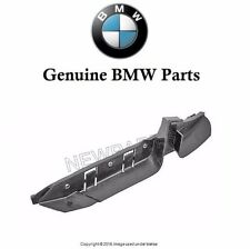 BMW E60 E61 Left Front Bumper Cover Support Genuine