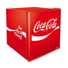Husky Coca Cola Solid Door Bar Fridge 50L - CKK50-207-AU-HU