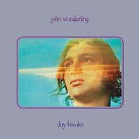 "JOHN WONDERLING - DAY BREAKS (180 GR.DELUXE LP+7""+BOOKLET)  2 VINYL LP NEU"