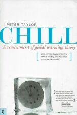Peter Taylor - Chill - Paperback - 2009 - UK FREEPOST
