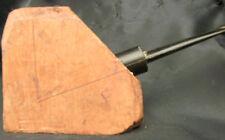 Briar  Pipe Kit 16 Vulcanite Flush Fit