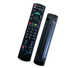 USA Remote Control For Panasonic TC-P65GT30 TC-P65S1 N2QAYB000322 Plasma HDTV TV