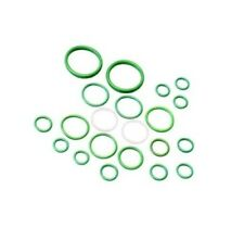 Mercedes R107 W116 W123 W126 A/C AC O-Ring Seals Kit 22 7598 633 SANTECH