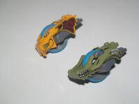 Lego ® Roue avec Capot Masque Tête Animal Bionicle Choose Model ref 11125