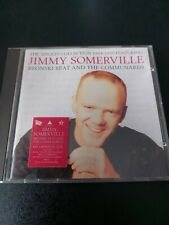 JIMMY SOMERVILLE : THE SINGLES COLLECTION 1984-1990 / CD