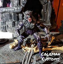 Marvel legends custom Werewolf 3