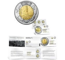 2017 BATTLE OF VIMY RIDGE COIN PACK - SALE 10% OFF