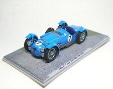 Bizarre 1/43 Scale Resin BZ557 - Talbot Lago T26 GS Le Mans 1951 #7