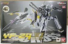 Bandai DX Chogokin Macross YF-29 Durandal 30th Anniversary Color + Super Parts