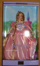 Barbie Rapunzel Barbie Doll NRFB Collector Edition 2001 xb151