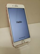 Apple iPhone 7 Plus A1661- 32GB - Rose Gold (Verizon) Unlocked Smartphone
