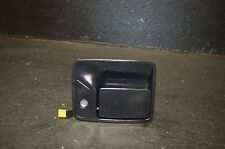 #654 2006 Ford f350 super duty 6.0 diesel 4x4 left driver outer door handle