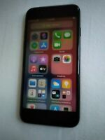 Apple iPhone 7 A1778 32GB AT&T Black Smartphone