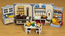 PLAYMOBIL Victorian kitchen