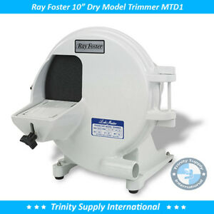 Ray Foster MTD1 Dry Model Trimmer Made in USA NEW