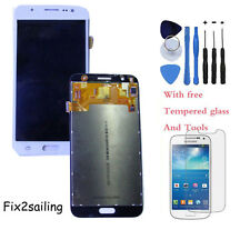 LCD Display Digitizer Touch Screen Parts For Samsung Galaxy J5008 17Pin White
